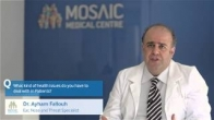 Interview with Dr. Ayham Fallouh: Ear Nose & Throat / Nose Reshape Surgeon