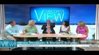Dr Chebli on Suncoast View - July 7, 2015