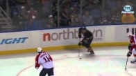 Captain Ed Jovanovski demonstrates vintage form