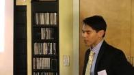 Dr. Edwin Su Hip Resurfacing Talk Part 1