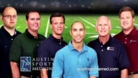 Austin Sports Medicine - We get you out of pain and back in your game