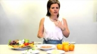 Helen Bauzon: Eating Tips #1