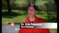 Dr Erik Peterson