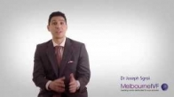 Dr Joseph Sgroi Melbourne Obstetrician