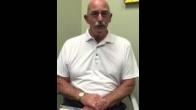 Hip Surgery - Patient Testimonials
