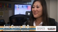 60 Seconds with Dr. Jane Chung - Texas Scottish Rite Hospital for Children