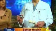 Dr. Jeff Hodrick Talks About Hip Resurfacing on NBC Channel 4