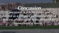 Concussions - Texas Scottish Rite Hospital for Children Sports Medicine