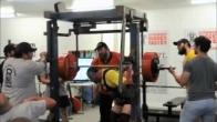 GPC NSW STATE TITLES 2013 - Leo Vangelovski 302.5-200-280@123.7kg