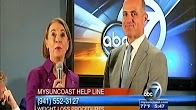 Dr. Chebli - Metabolic & Bariatric Surgery on ABC 7 Suncoast Helpline