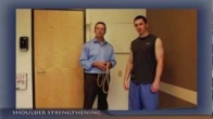 Shoulder Strengthening (Shoulder Rehabilitation - Chapter 5)