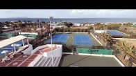 Lyttos Beach Resort - Tennis Facilities