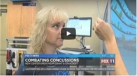 Tucson Concussion Center Celebrates Grand Opening - KOLD News