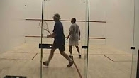 Jeff Wiegand Plays Squash on Resurfaced Hip, Testimonial by Richard Millman