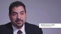 Brett Levine, M.D., Orthopedic Surgery