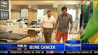 Improved Technology Helps Brian S Parsley, MD Treat Bone Cancer