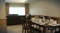 VIP Suite at University Hospital Sharjah (UHS)