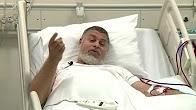 Patient thanks University Hospital Sharjah - Haemodialysis Unit