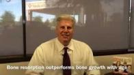 Dr. Marc Goldman Talks about Bone Health | Dallas Texas