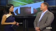 Trusted Sports Medicine Expert Offers Tips for Preparing for Fall Sports Season (WNCN-CBS)