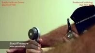 Exercise Echocardiogram (Stress Echo)