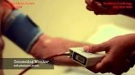 24 Hour Ambulator Blood Pressure BP Monitor