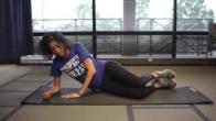 Back Strengthening Exercise | Core Strengthening Exercise | Side Planks | Houston TX
