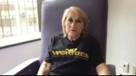 Toni Tipps Knee Replacement Revision Patient Story with Dr. Marc Goldman