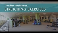 Shoulder Pain Exercises | Shoulder Injury Recovery | Phase 3