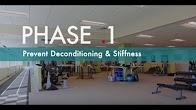 Knee Rehabilitation High Demand - Phase1