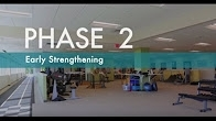 Knee Rehabilitation High Demand - Phase2