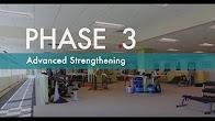 Knee Rehabilitation High Demand - Phase3