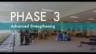 Knee Rehabilitation Low Demand - Phase3
