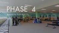 Knee Rehabilitation Low Demand - Phase4