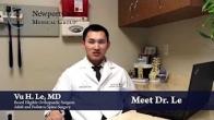 Meet Dr. Le
