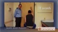 Advanced Exercises (Shoulder Rehabilitation - Chapter 4)