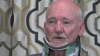 Ronald's testimonial & experiences by selecting Dr. M. Viktor Silver to help rid of painful symptoms