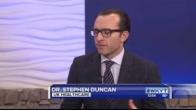 Dr Stephen Duncan UK HealthCare