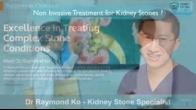 Non Invasive Treatment