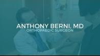 Anthony Berni, MD - Physician Profile