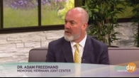 Dr. Adam Freedhand dispels the myths of Joint Replacement & helps you walk again