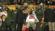 Sports medicine expert weighs in on idea of Jordy Nelson wearing protective vest