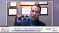 Advances in Reproductive Medicine Webinar Series