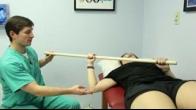 Intermediate Postoperative Shoulder Stretching Exercises