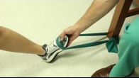 Theraband Muscle Strengthening Dorsiflexion