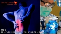 CRPS - Complex Regional Pain Syndrome
