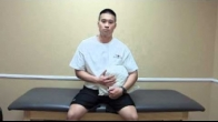 TMI Sports Medicine - Initial Post-Operative Shoulder Home Exercise Program