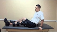 TMI Sports Medicine - Post-Operative Knee Brace Use