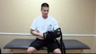 TMI Sports Medicine - Post-Operative Shoulder Sling Use