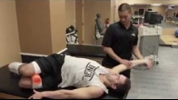 TMI Sports Medicine - Engaging the Core with Shoulder Strengthening Exercises